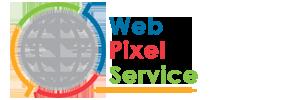 Web Pixel Service di Salvati Angela logo