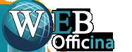 WebOfficina logo